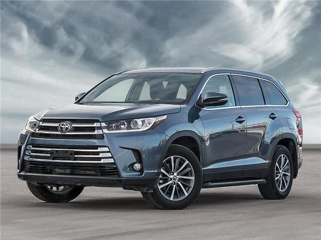 2019 Toyota Highlander XLE (Stk: 9HG716) in Georgetown - Image 1 of 23