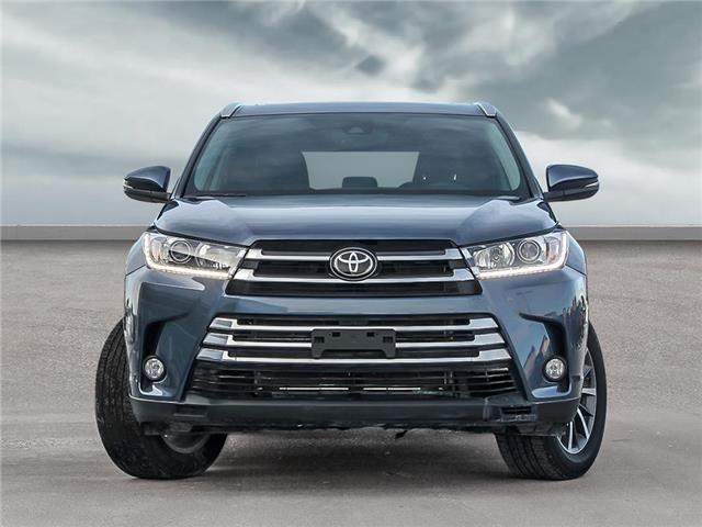 2019 Toyota Highlander XLE (Stk: 9HG716) in Georgetown - Image 2 of 23