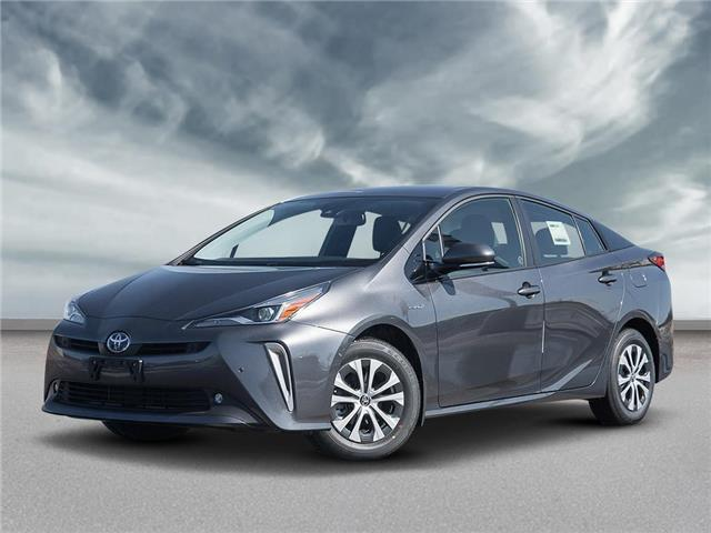 2019 Toyota Prius Technology (Stk: 9PR733) in Georgetown - Image 1 of 23