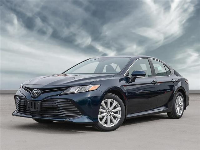 2019 Toyota Camry LE (Stk: 9CM734) in Georgetown - Image 1 of 23