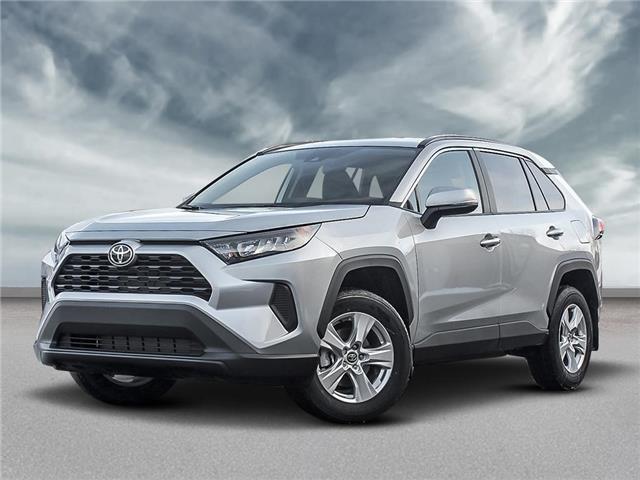 2019 Toyota RAV4 LE (Stk: 9RV754) in Georgetown - Image 1 of 23