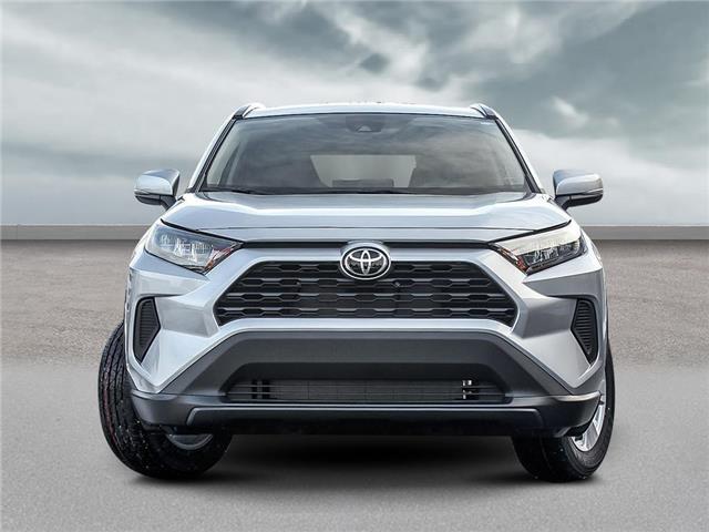 2019 Toyota RAV4 LE (Stk: 9RV754) in Georgetown - Image 2 of 23