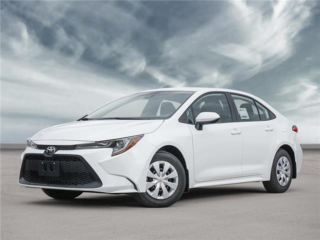 2020 Toyota Corolla L (Stk: 20CR040) in Georgetown - Image 1 of 23