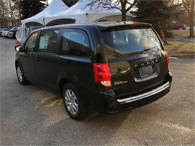 2019 Dodge Grand Caravan 29E Canada Value Package (Stk: 197027) in Toronto - Image 3 of 19