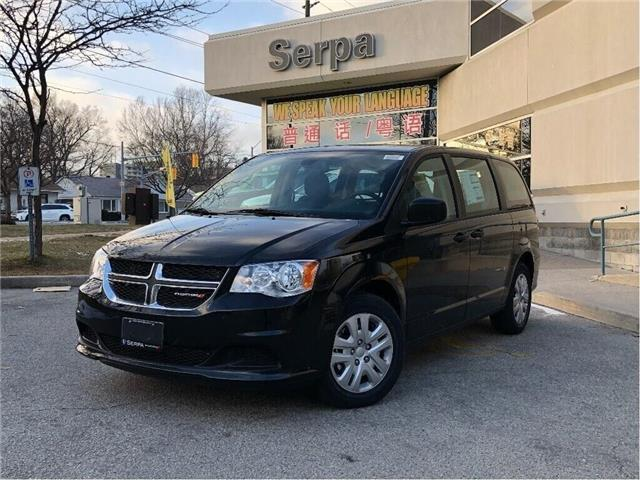 2019 Dodge Grand Caravan 29E Canada Value Package (Stk: 197027) in Toronto - Image 9 of 19