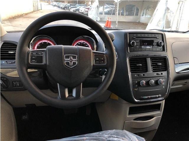 2019 Dodge Grand Caravan CVP/SXT (Stk: 197027) in Toronto - Image 12 of 19