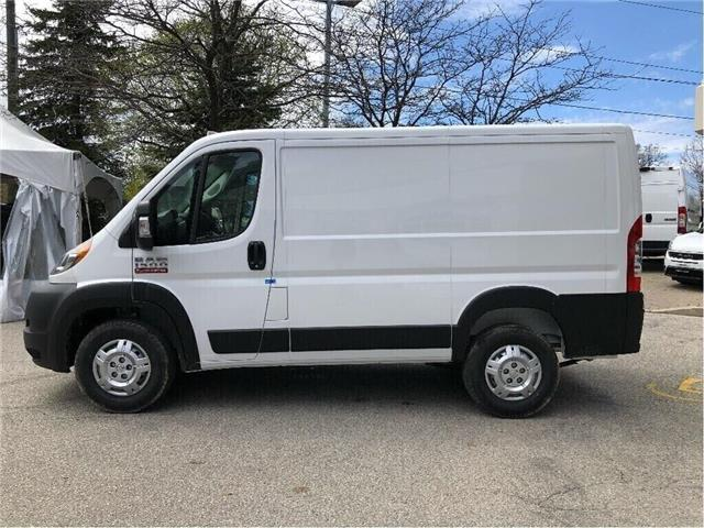 2019 RAM ProMaster 1500 Low Roof (Stk: 192098) in Toronto - Image 2 of 19