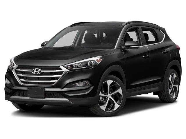 2016 Hyundai Tucson Limited (Stk: 40055A) in Mississauga - Image 1 of 9