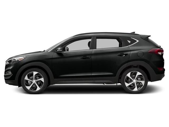 2016 Hyundai Tucson Limited (Stk: 40055A) in Mississauga - Image 2 of 9