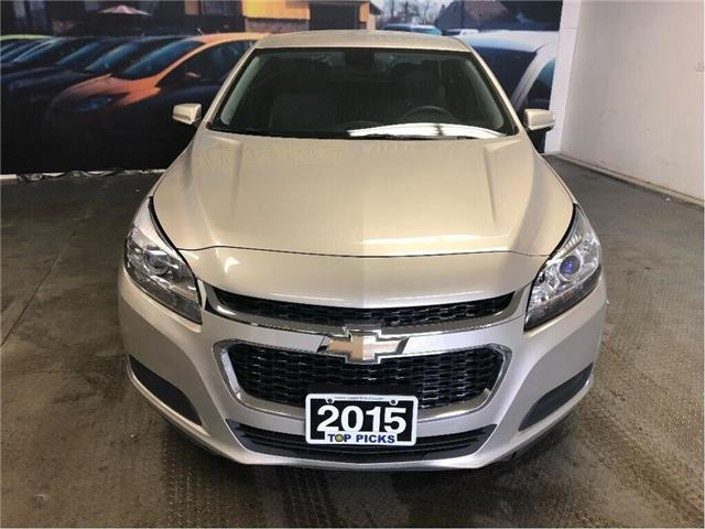2015 Chevrolet Malibu 1LT (Stk: 188253) in NORTH BAY - Image 2 of 25