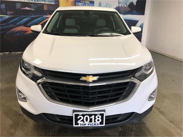 2018 Chevrolet Equinox LT (Stk: 181654) in NORTH BAY - Image 2 of 26