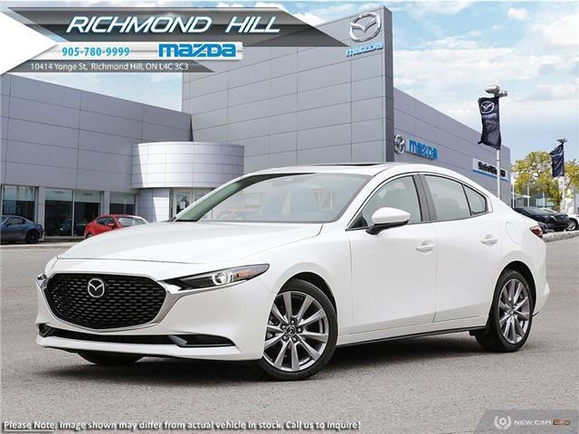 2019 Mazda Mazda3 GT (Stk: 19-210) in Richmond Hill - Image 1 of 23
