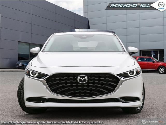 2019 Mazda Mazda3 GT (Stk: 19-210) in Richmond Hill - Image 2 of 23
