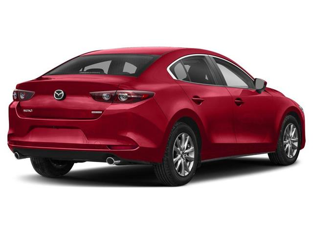 2019 Mazda Mazda3 GS (Stk: 190575) in Whitby - Image 3 of 9