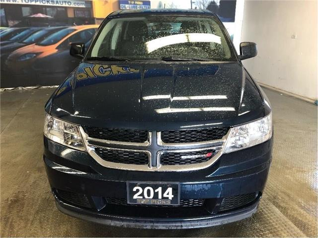2014 Dodge Journey CVP/SE Plus (Stk: 140097) in NORTH BAY - Image 2 of 27