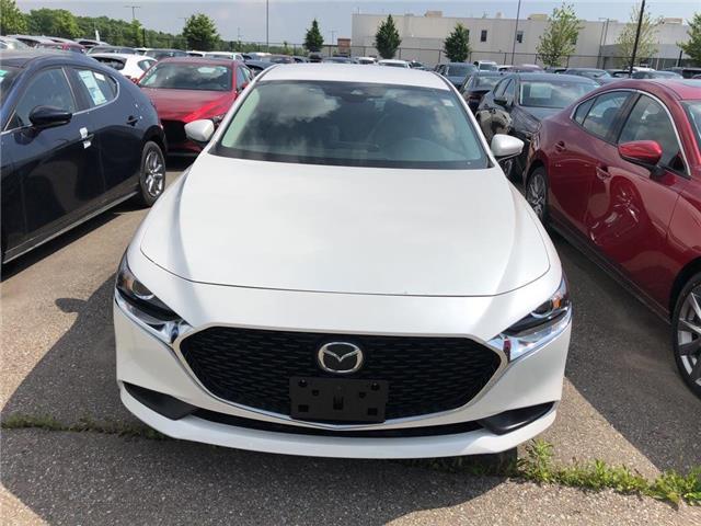 2019 Mazda Mazda3 GS (Stk: 16742) in Oakville - Image 2 of 5