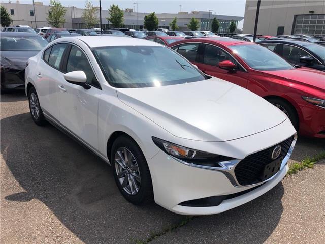 2019 Mazda Mazda3 GS (Stk: 16742) in Oakville - Image 3 of 5