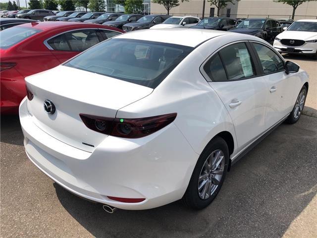 2019 Mazda Mazda3 GS (Stk: 16742) in Oakville - Image 5 of 5