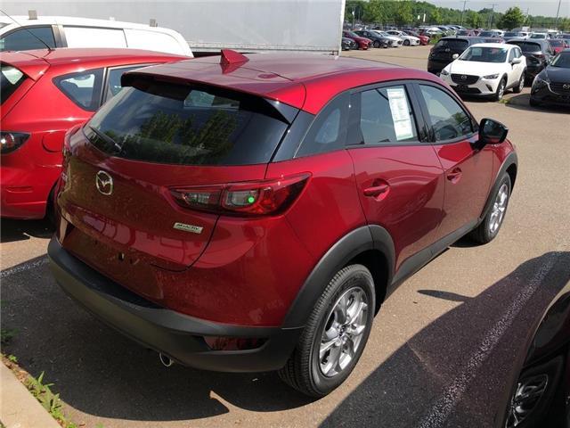 2019 Mazda CX-3 GS (Stk: 16739) in Oakville - Image 4 of 5