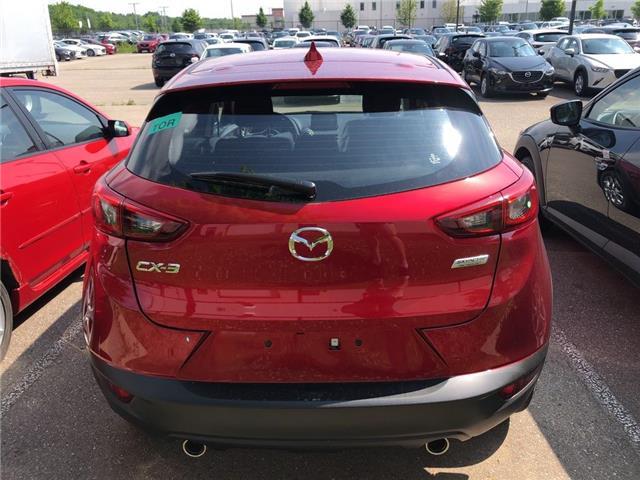 2019 Mazda CX-3 GS (Stk: 16739) in Oakville - Image 5 of 5