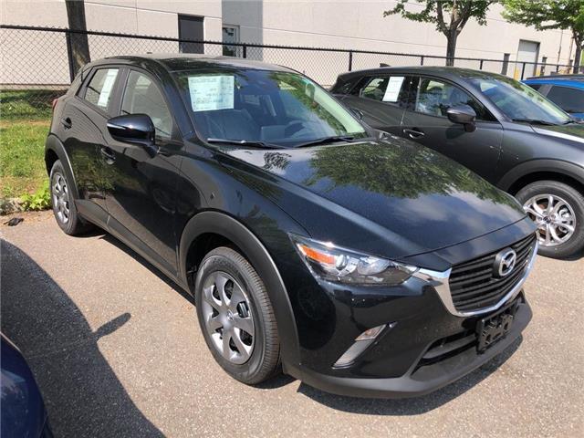 2019 Mazda CX-3 GX (Stk: 16744) in Oakville - Image 3 of 5