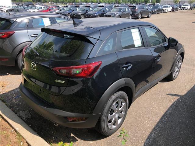 2019 Mazda CX-3 GX (Stk: 16744) in Oakville - Image 4 of 5