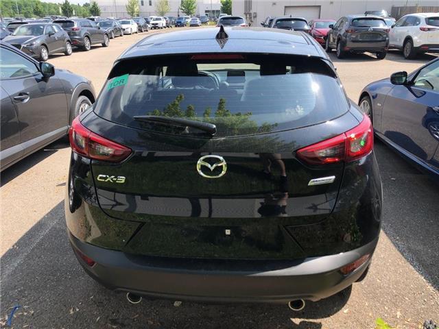 2019 Mazda CX-3 GX (Stk: 16744) in Oakville - Image 5 of 5