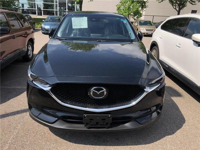 2019 Mazda CX-5 GT w/Turbo (Stk: 16749) in Oakville - Image 2 of 5