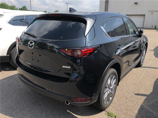 2019 Mazda CX-5 GT w/Turbo (Stk: 16749) in Oakville - Image 4 of 5