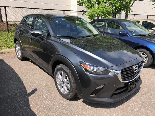 2019 Mazda CX-3 GS (Stk: 16751) in Oakville - Image 3 of 5
