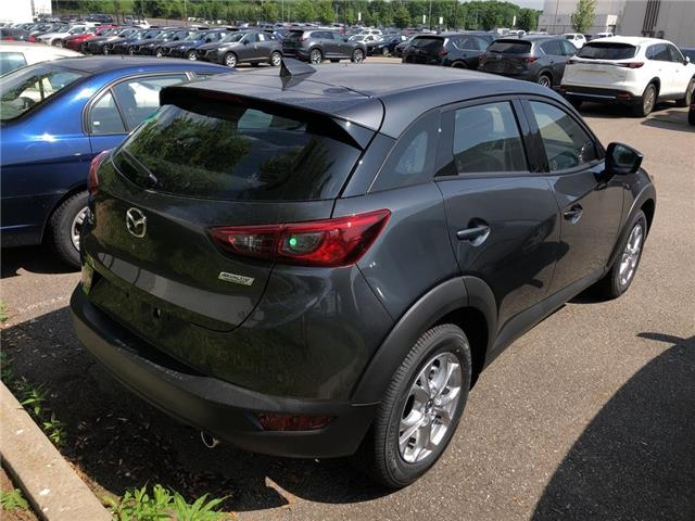 2019 Mazda CX-3 GS (Stk: 16751) in Oakville - Image 5 of 5
