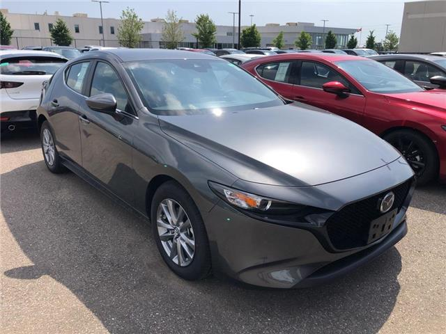 2019 Mazda Mazda3 Sport GS (Stk: 16748) in Oakville - Image 2 of 5