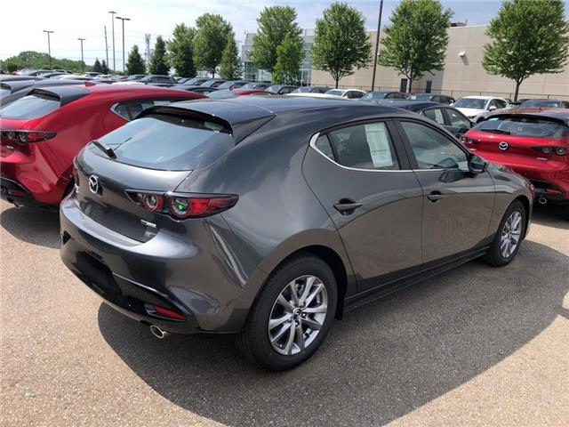 2019 Mazda Mazda3 Sport GS (Stk: 16748) in Oakville - Image 4 of 5