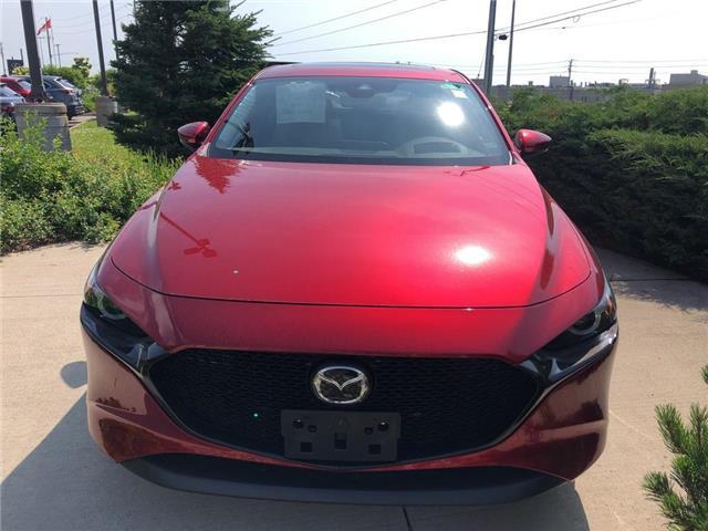 2019 Mazda Mazda3 Sport GT (Stk: 16746) in Oakville - Image 2 of 5