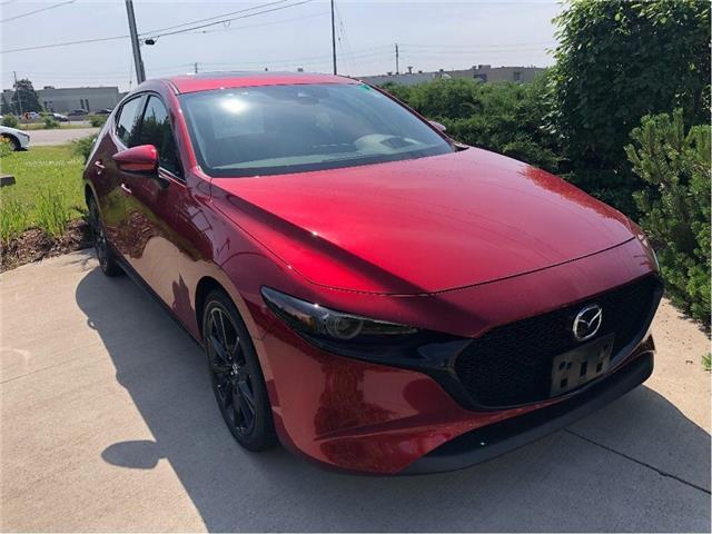 2019 Mazda Mazda3 Sport GT (Stk: 16746) in Oakville - Image 3 of 5