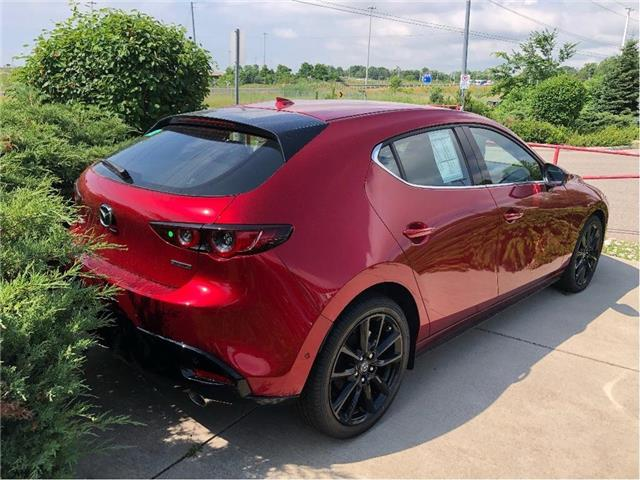 2019 Mazda Mazda3 Sport GT (Stk: 16746) in Oakville - Image 5 of 5