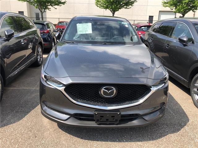 2019 Mazda CX-5 Signature (Stk: 16750) in Oakville - Image 2 of 5
