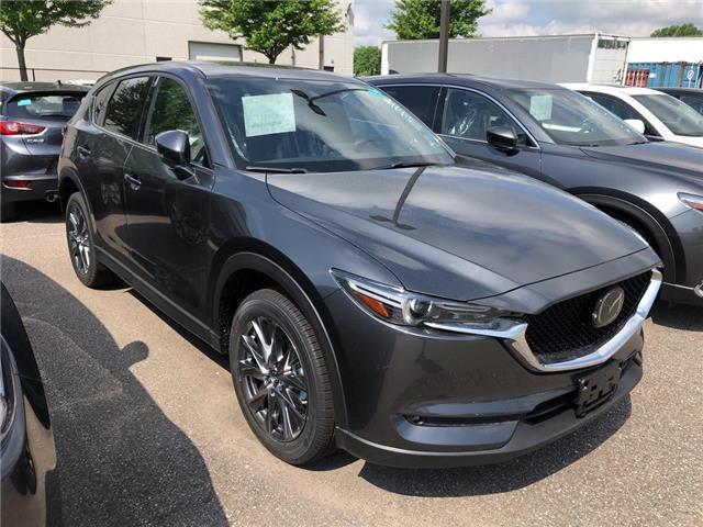 2019 Mazda CX-5 Signature (Stk: 16750) in Oakville - Image 3 of 5