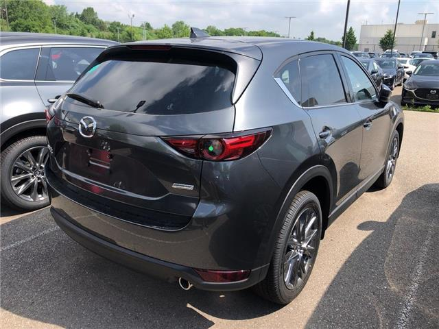 2019 Mazda CX-5 Signature (Stk: 16750) in Oakville - Image 4 of 5