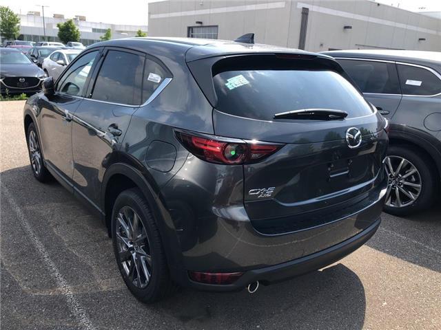 2019 Mazda CX-5 Signature (Stk: 16750) in Oakville - Image 5 of 5