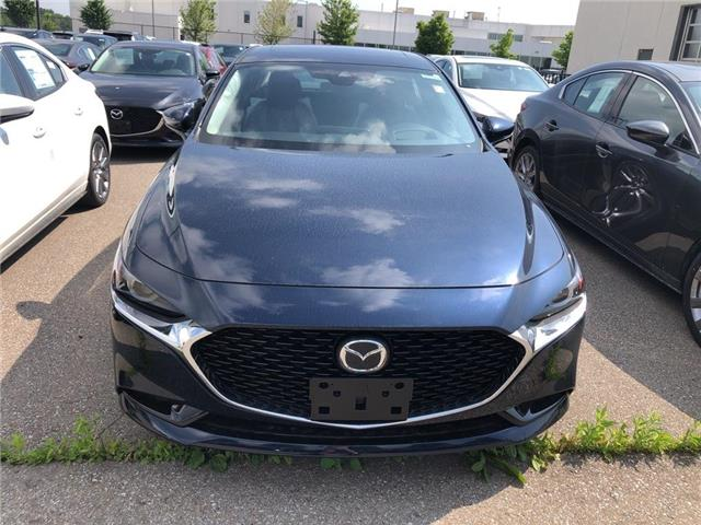 2019 Mazda Mazda3 GT (Stk: 16747) in Oakville - Image 2 of 5