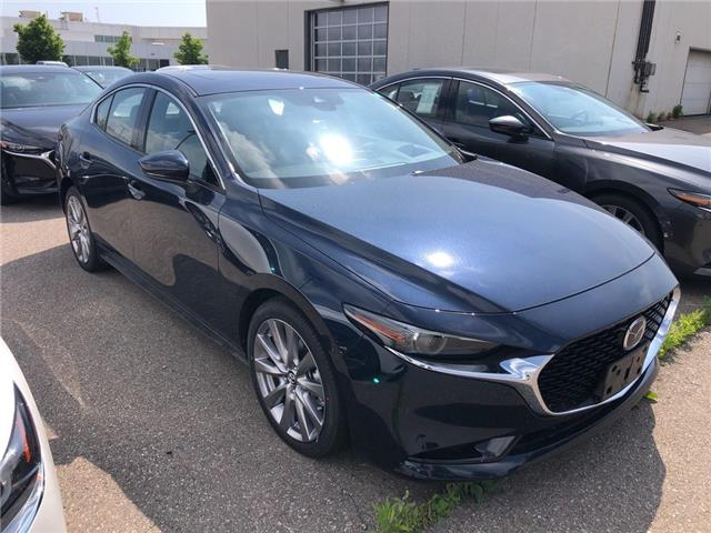 2019 Mazda Mazda3 GT (Stk: 16747) in Oakville - Image 3 of 5