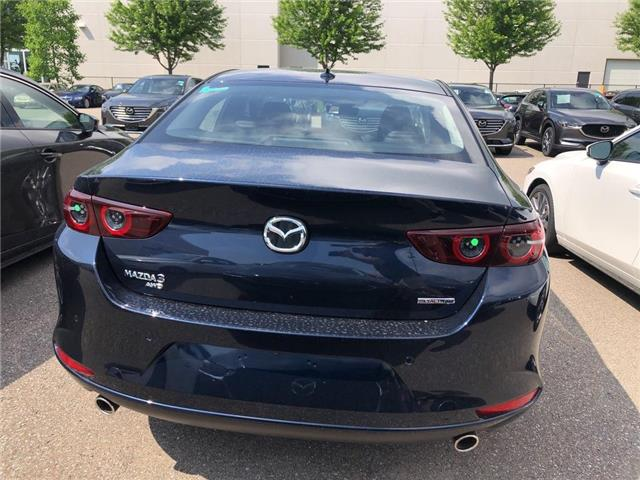 2019 Mazda Mazda3 GT (Stk: 16747) in Oakville - Image 4 of 5