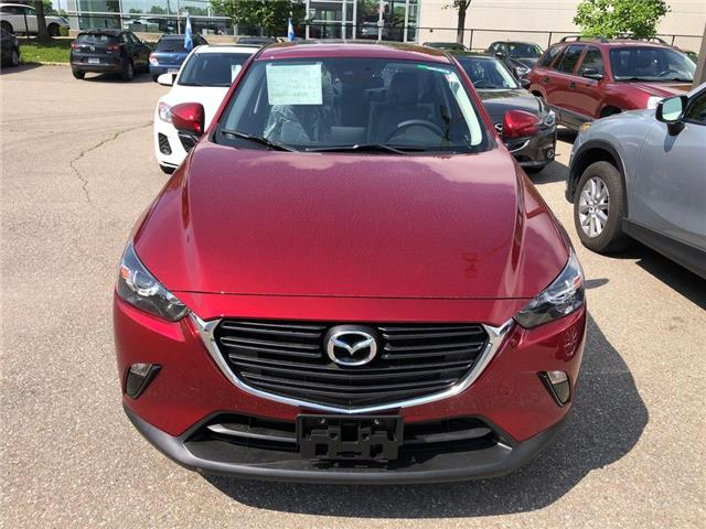 2019 Mazda CX-3 GS (Stk: 16753) in Oakville - Image 2 of 5