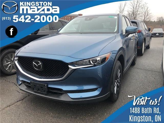 2019 Mazda CX-5 GS (Stk: 19T060) in Kingston - Image 18 of 18