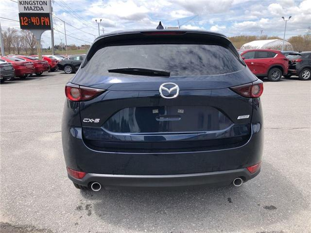 2019 Mazda CX-5 GS (Stk: 19T062) in Kingston - Image 5 of 14