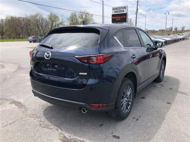 2019 Mazda CX-5 GS (Stk: 19T062) in Kingston - Image 6 of 14