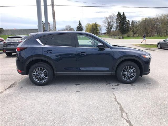 2019 Mazda CX-5 GS (Stk: 19T062) in Kingston - Image 7 of 14