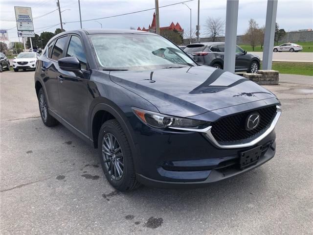 2019 Mazda CX-5 GS (Stk: 19T062) in Kingston - Image 8 of 14