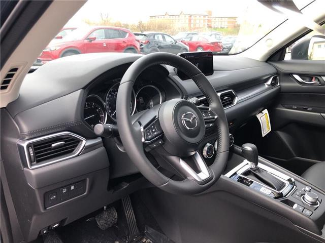 2019 Mazda CX-5 GS (Stk: 19T062) in Kingston - Image 10 of 14
